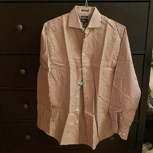 Neiman Marcus button-down